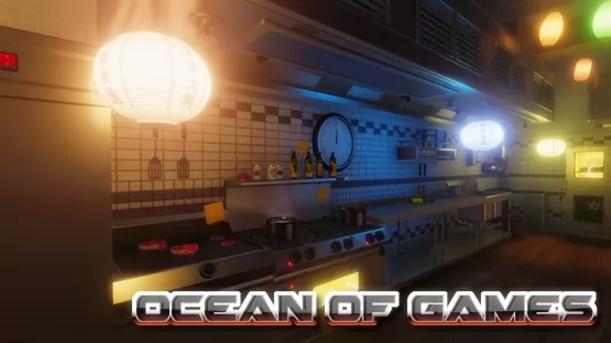 Cooking Simulator v1.7 PLAZA PC Game