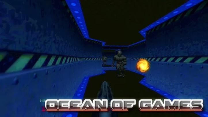 DOOM 64 GoldBerg PC Game