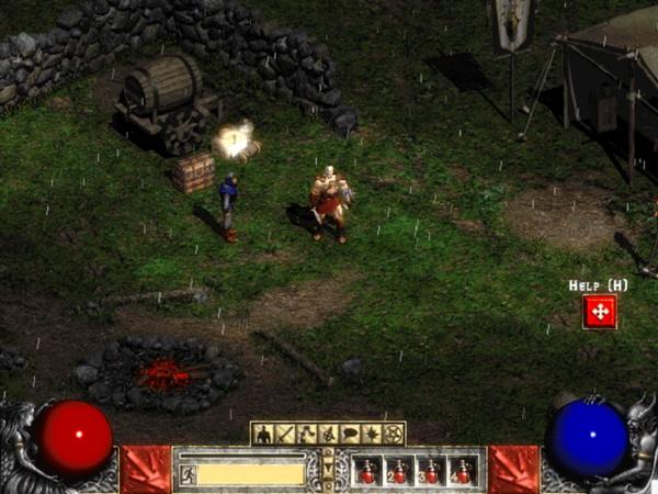 Diablo II For Pc