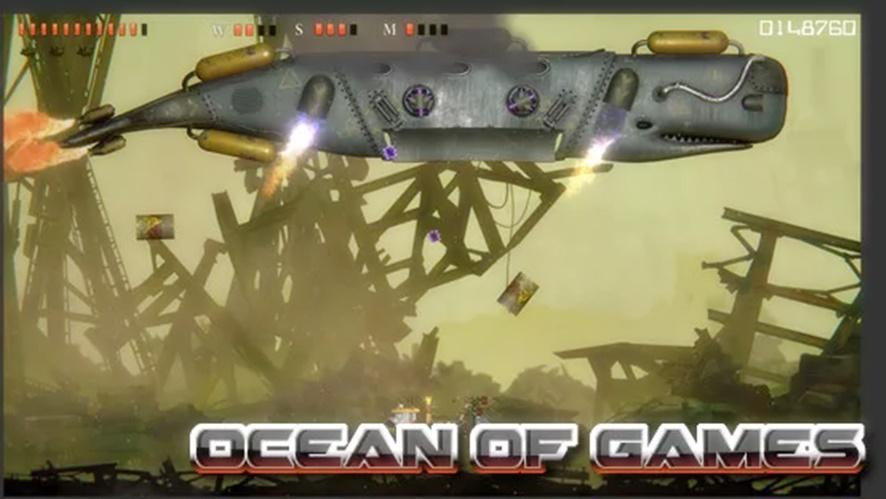 Diesel Attack DARKSiDERS PC Game