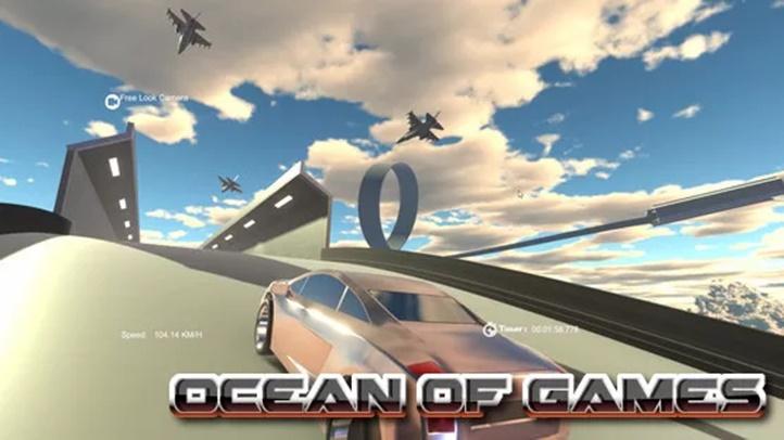 Drive Forward DARKSiDERS PC Game