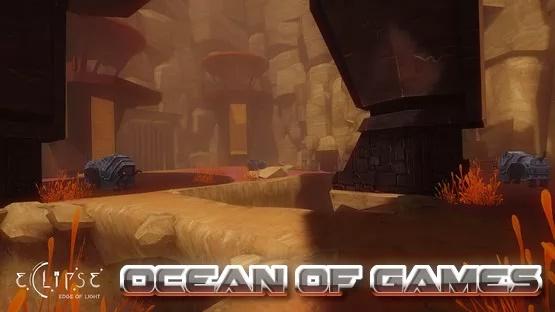 Eclipse Edge of Light HOODLUM PC Game