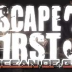Escape First 3 PLAZA Free Download
