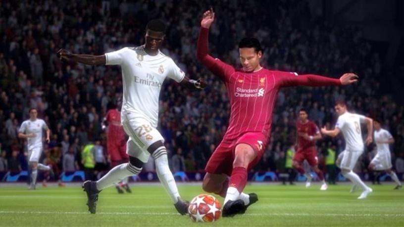 FIFA 20 Pc Game