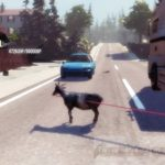 Goat Simulator Free Download
