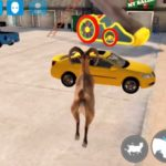 Goat Simulator PAYDAY PC Game