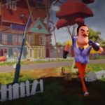 Hello Neighbor PC Game