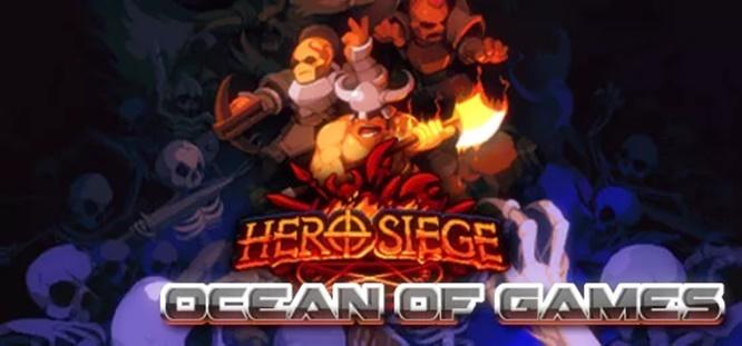 Hero Siege Season 9 PLAZA Free Download