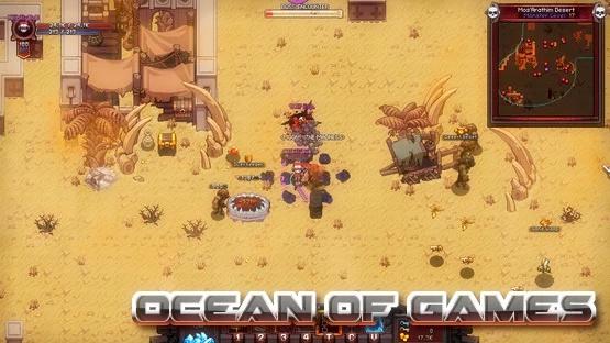 Hero Siege Season 9 PLAZA PC Game