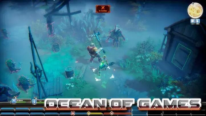 Iron Danger HOODLUM PC Game