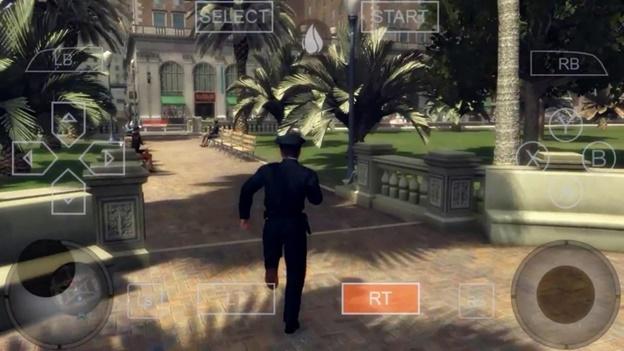 L A Noire Pc Game