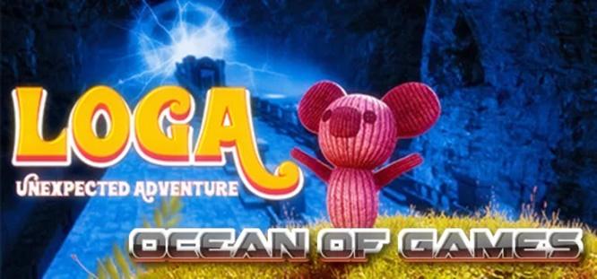 LOGA Unexpected Adventure PLAZA Free Download