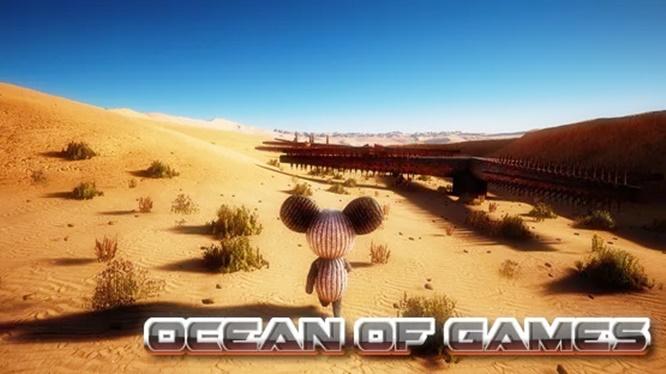 LOGA Unexpected Adventure PLAZA PC Game