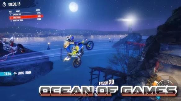 MX Nitro Unleashed CODEX PC Game