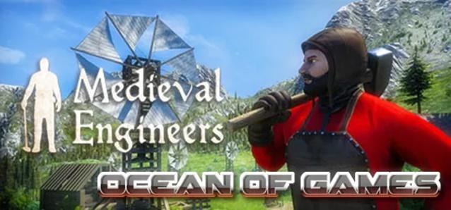 Medieval Engineers CODEX Free Download