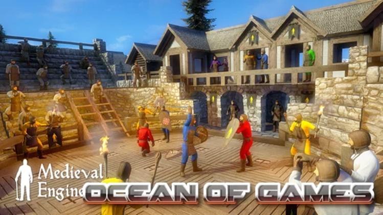Medieval Engineers CODEX PC Game