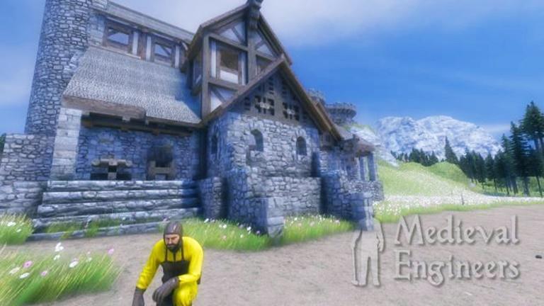 Medieval Engineers CODEX