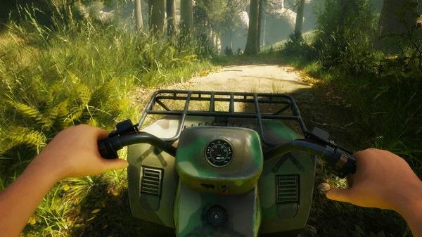 Morels The Hunt Spring PLAZA PC Game
