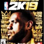 NBA 2K19 20th Anniversary Edition Free Download