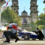 PAYDAY 2 San Martin Bank Heist PLAZA Free Download