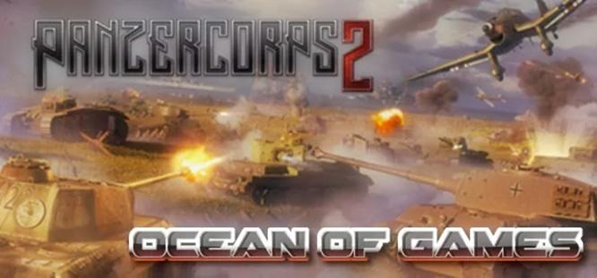 Panzer Corps 2 HOODLUM Free Download