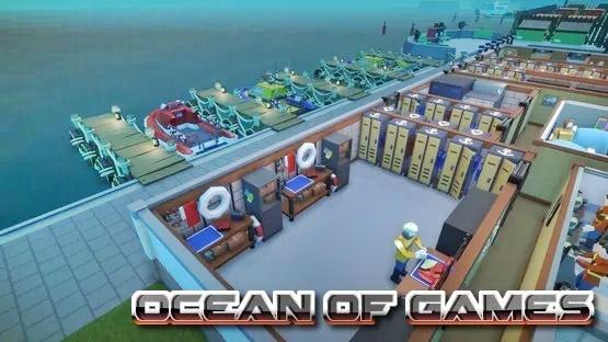 Rescue HQ Coastguard DARKZER0