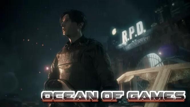 Resident Evil 2 v20191218 incl DLC CODEX PC Game