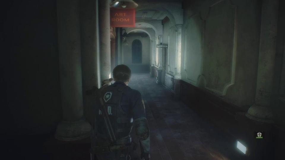 Resident Evil 2 v20191218 incl DLC CODEX