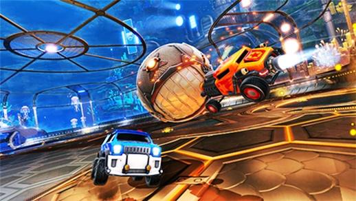 Rocket League Rocket Pass 6 PLAZA Free Download