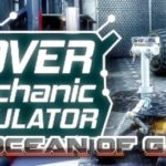 Rover Mechanic Simulator Early Access Free Download