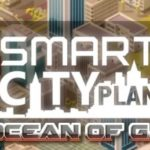 Smart City Plan ALI213 Free Download