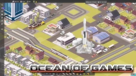 Smart City Plan ALI213