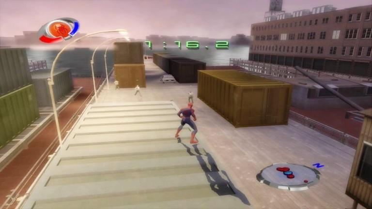 Spider Man 3 Pc Game