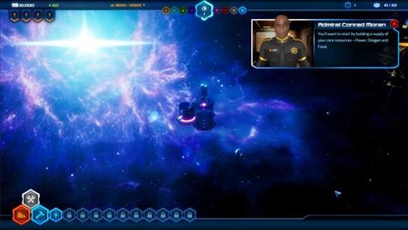 Starport Delta CODEX PC Game