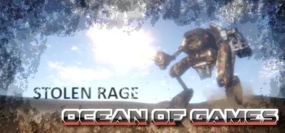 Stolen Rage DARKSiDERS Free Download