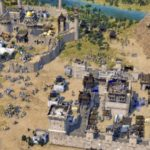 Stronghold Crusader 2 The Templar and The Duke PC Game