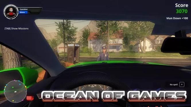 Wanking Simulator CODEX PC Game