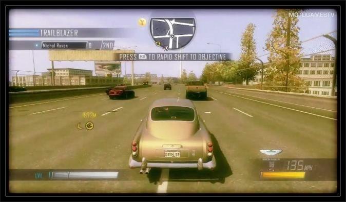 Driver San Francisco Pc Game