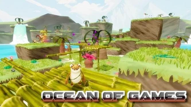 Gigantosaurus The Game ALI213 Free Download