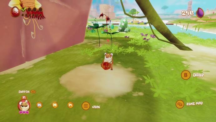 Gigantosaurus The Game ALI213 PC Game