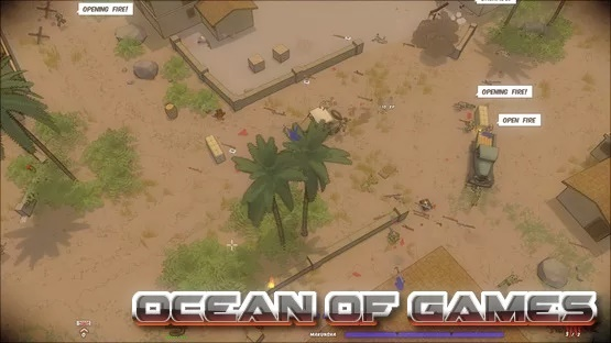 Running With Rifles Pacific v1.76 PLAZA Free Download