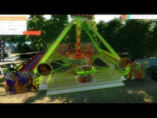 Virtual Rides 3 Astronaut PLAZA Free Download