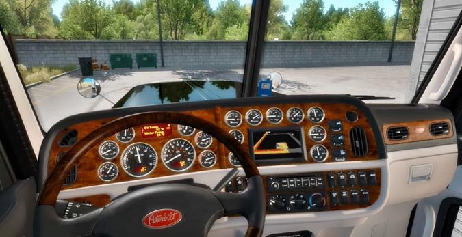 American Truck Simulator Utah v1.37 CODEX