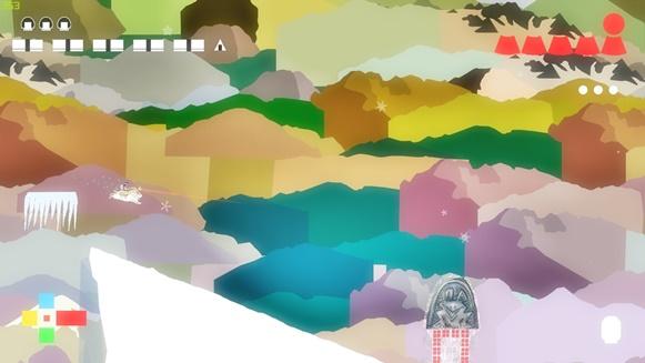 Daiichi Dash DARKSiDERS Free Download