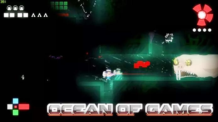 Daiichi Dash DARKSiDERS PC Game