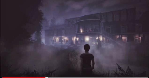 Fear the Dark Unknown Chloe HOODLUM PC Game