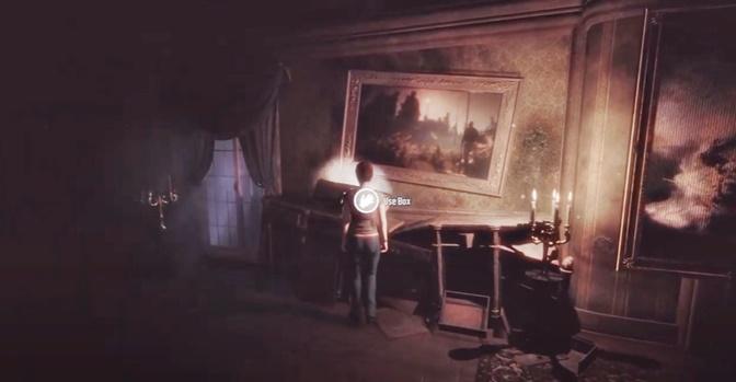 Fear the Dark Unknown Chloe HOODLUM