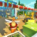 Scrap Mechanic Survival Early Access