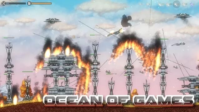 Aircraft Evolution PC Game
