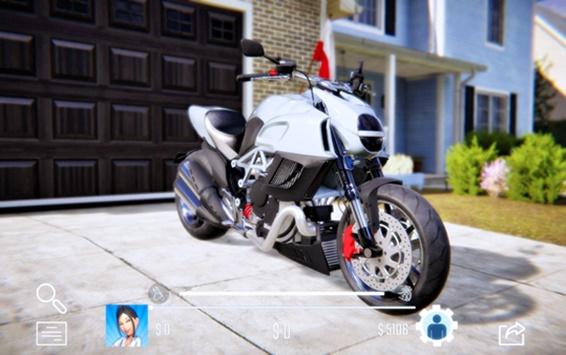 Biker Garage Mechanic Simulator Junkyard PLAZA Free Download